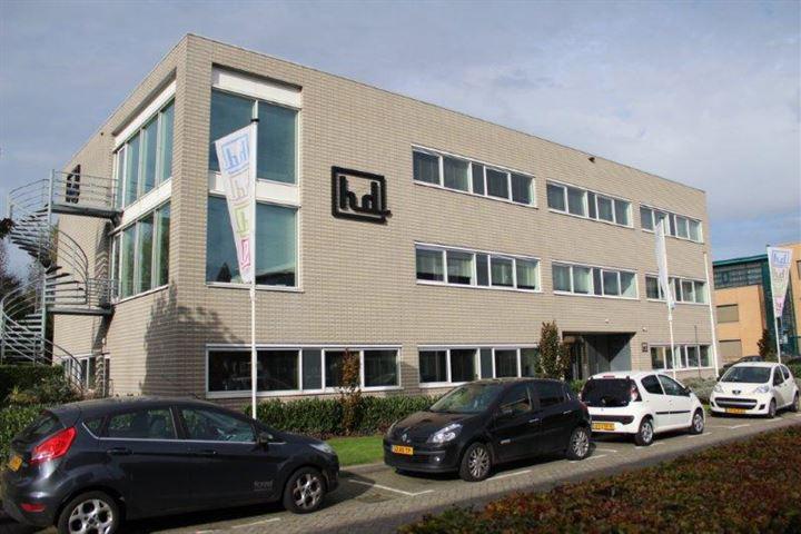 Jan Leentvaarlaan 30, Rotterdam