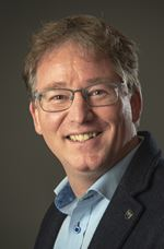 Geert Bouke Doornbos (NVM-makelaar)