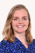 Mariska Scholte (Manager Marketing) -