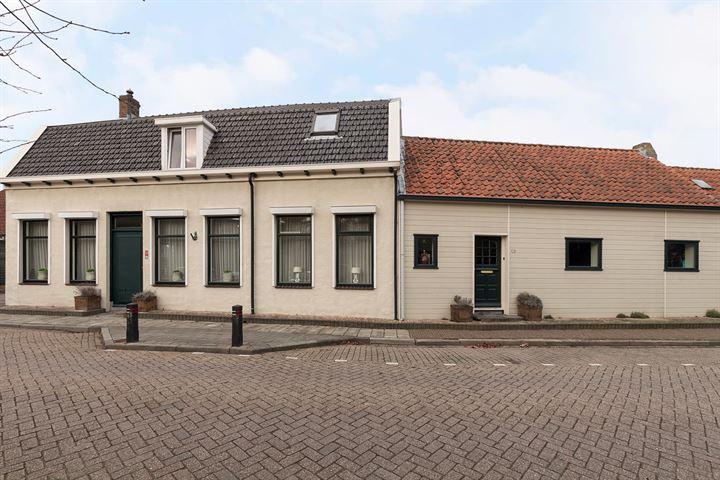 Prins Bernhardstraat 70