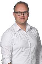 Steven Buitenhuis (Office manager)