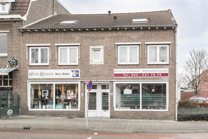 Hoogstraat 63