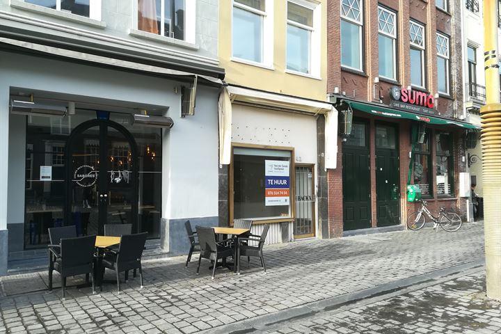 Grote Markt 43, Breda