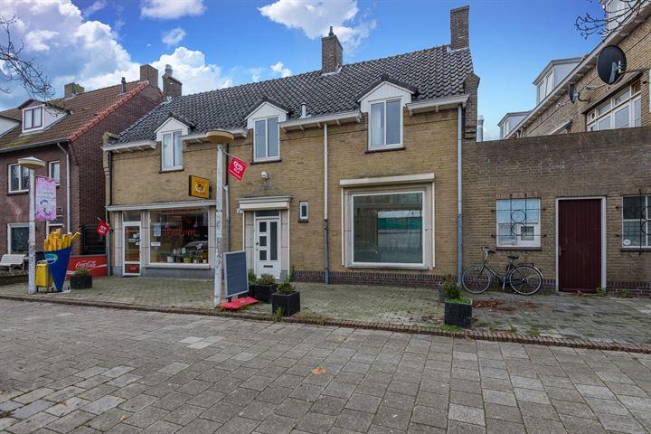 Verhulststraat 2 A, Eindhoven