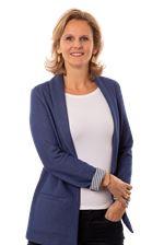 Ramona Bisselink-Peppelman (Secretaresse)