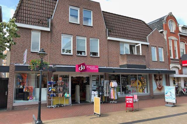 Friesestraat 55