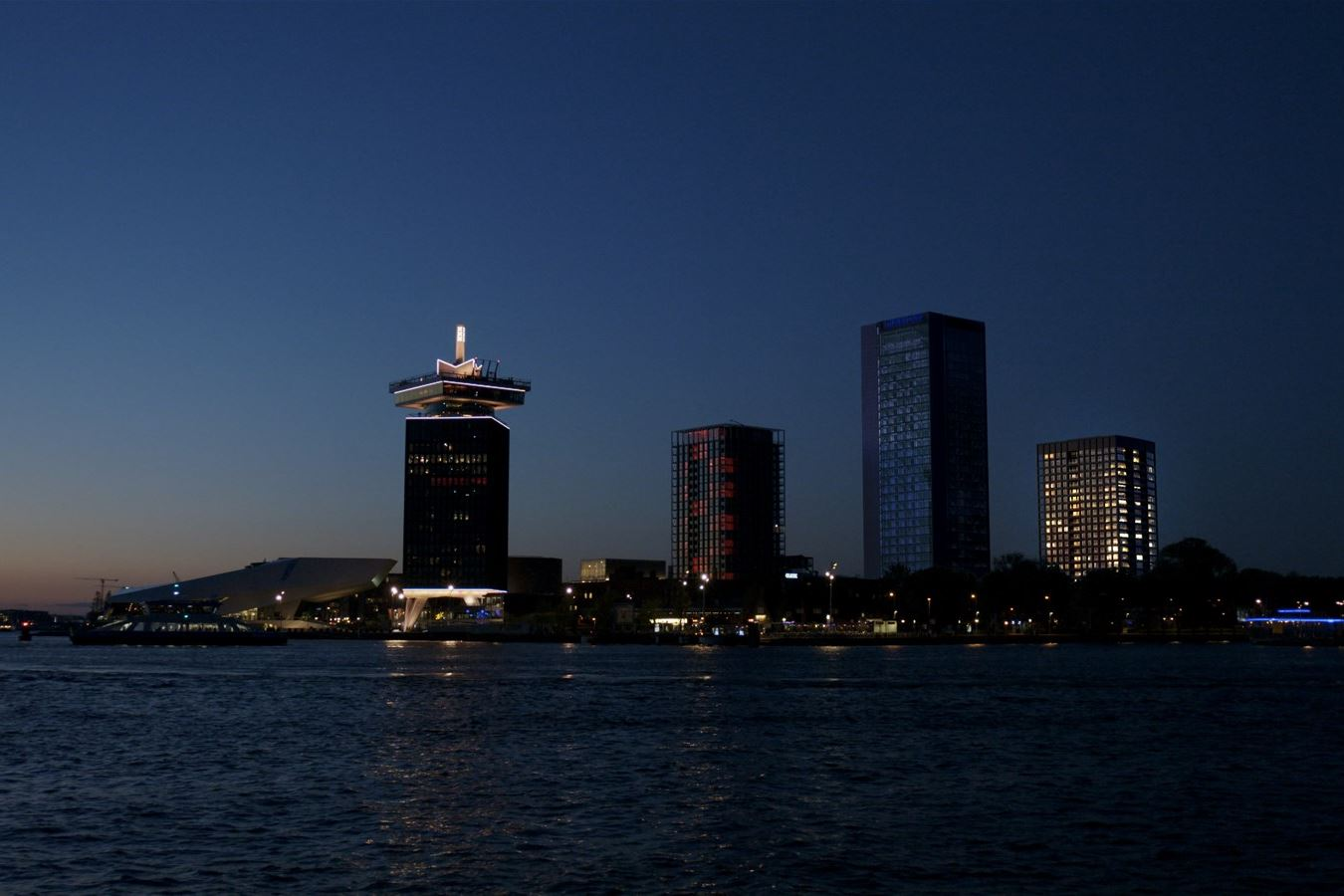 Bekijk foto 6 van Badhuiskade (Bouwnr. 111)