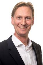 Niels Versteeg - Vastgoedadviseur