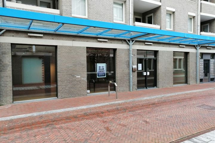Raadhuisstraat 12, Deurne