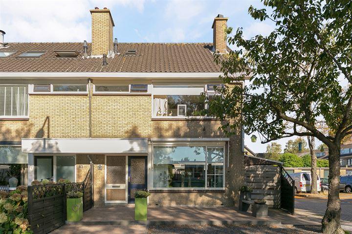 Graaf Willemlaan 85