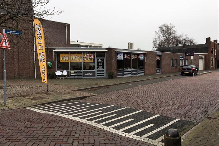 Nieuwstraat 38 a