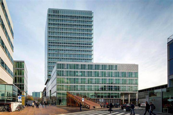 Kennedyplein 200, Eindhoven