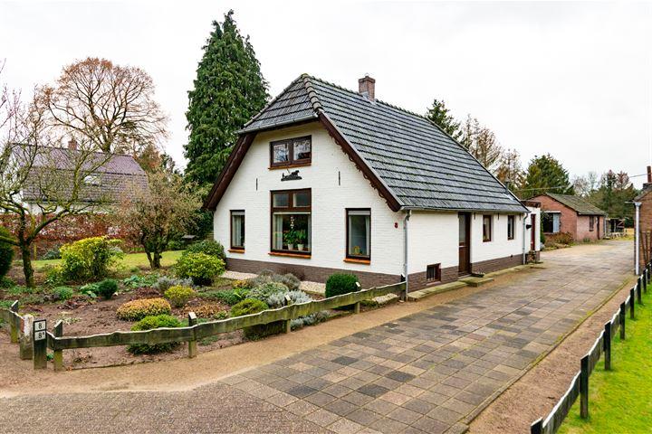 Schovenhorsterveldweg 8 -8a