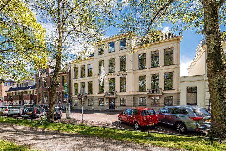 Maliebaan 29 -33, Utrecht