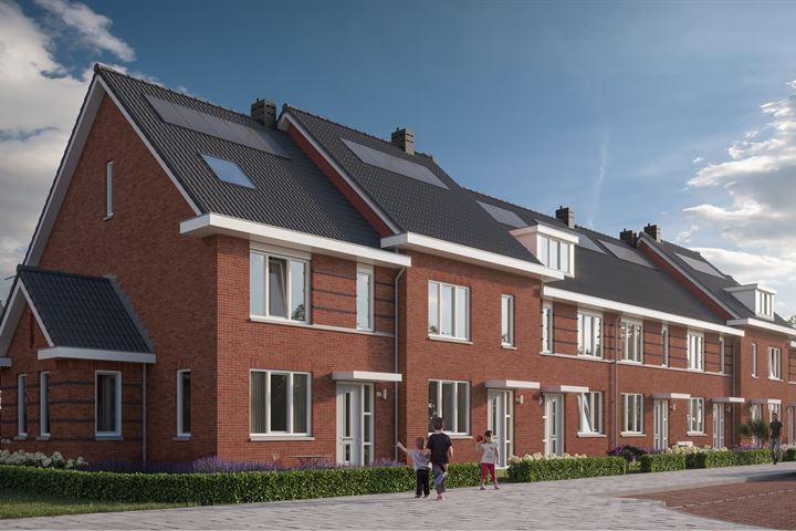 Thuis in Overschie - J. de Jonglaan Fase 2