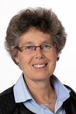 Saskia J.M. van der  Veer