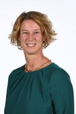 Petra Kuin (Office manager)
