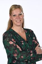Rianne Doosjen (Assistent-makelaar)