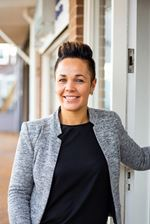 Nathalie Rapmund (Commercieel medewerker)