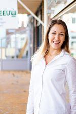 Melisa de Vries (Commercieel medewerker)