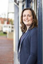 Danielle Peet - Register Makelaar Taxateur