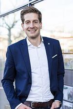 Jop Brouwer - Kandidaat Makelaar Wonen