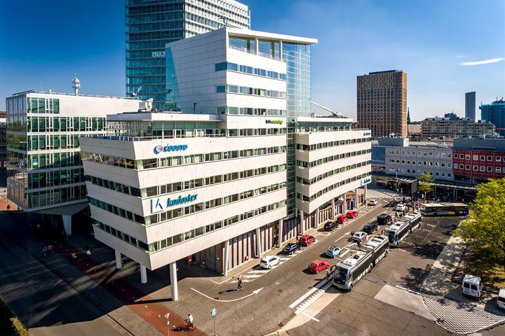 Kennedyplein 101, Eindhoven