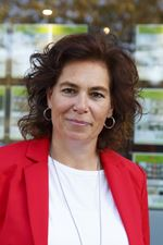 Anne-Marie Coenders (Office manager)