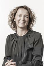 Ingeborg Verspuij - van Weeghel