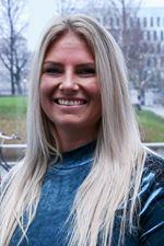 Cindy Roes (Commercieel medewerker)