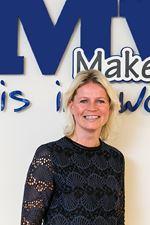 Anita Smit (Sales employee)