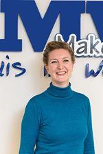 Ester Hofstee (Sales employee)