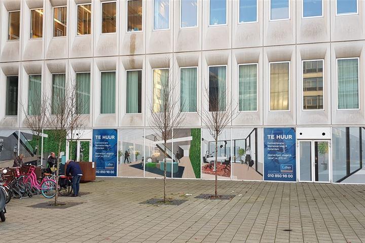 Montessoriweg 8, Rotterdam