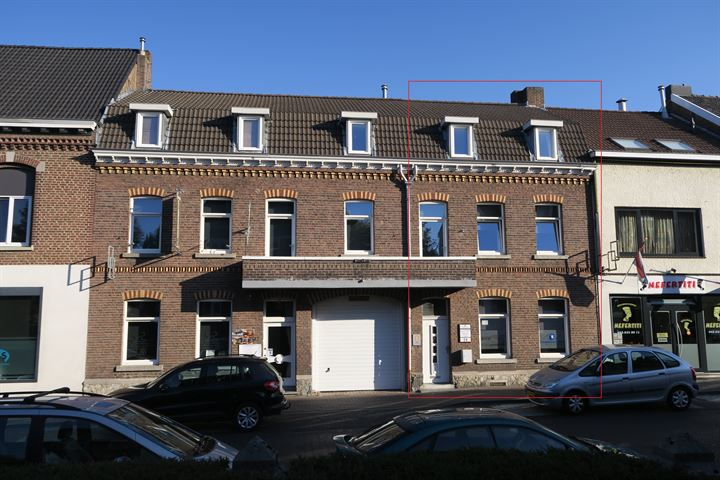 Kloosterstraat 14