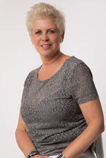 Ingrid Bouten (Administratief medewerker)