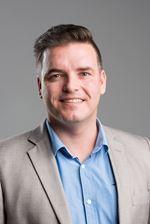 J.H.D. (Daniel) van Leusen (Kandidaat-makelaar)