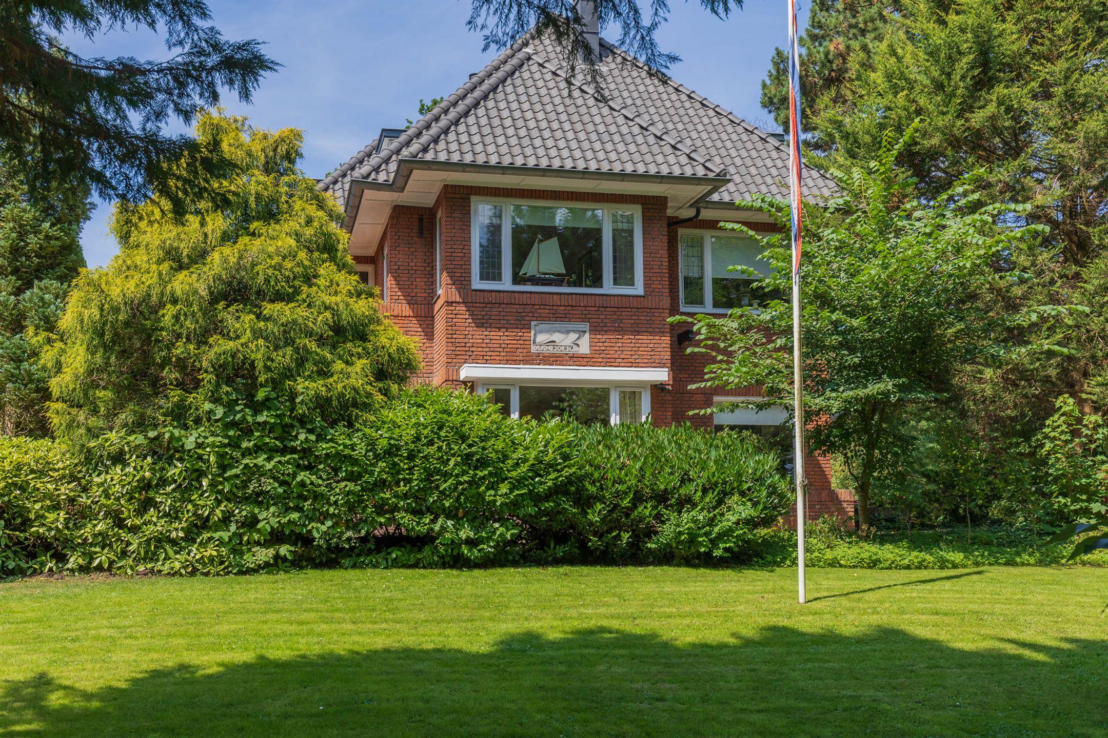 18 Prachtige Trappenhuizen : Verkocht militairenweg ev overveen funda