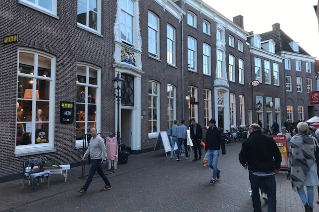Donkerstraat 44, Harderwijk