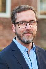 Jeroen de Jong (Real estate agent assistant)