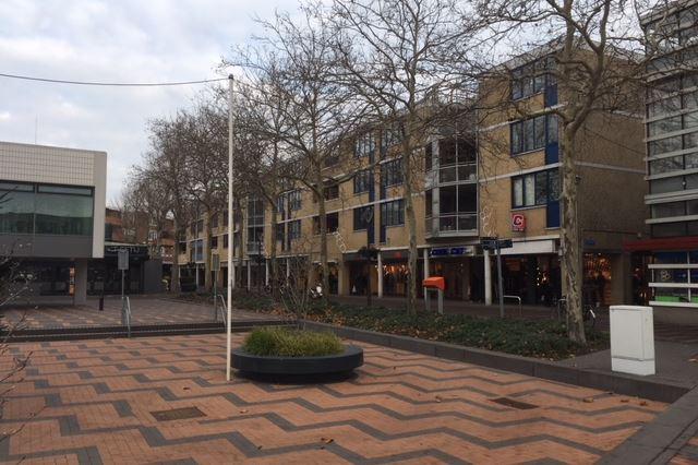Neringpassage 65 -67-69, Lelystad