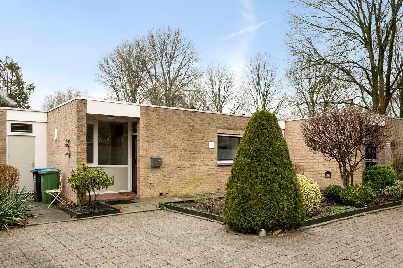 Huis te koop weezenhof 7015 6536 bp nijmegen funda for Woning te koop nijmegen