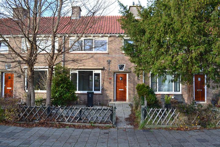 Prins Bernhardstraat 29