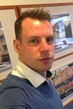 Marten Lieberom (Assistent-makelaar)