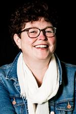 Brenda van Noort - Peggeman (Administratief medewerker)