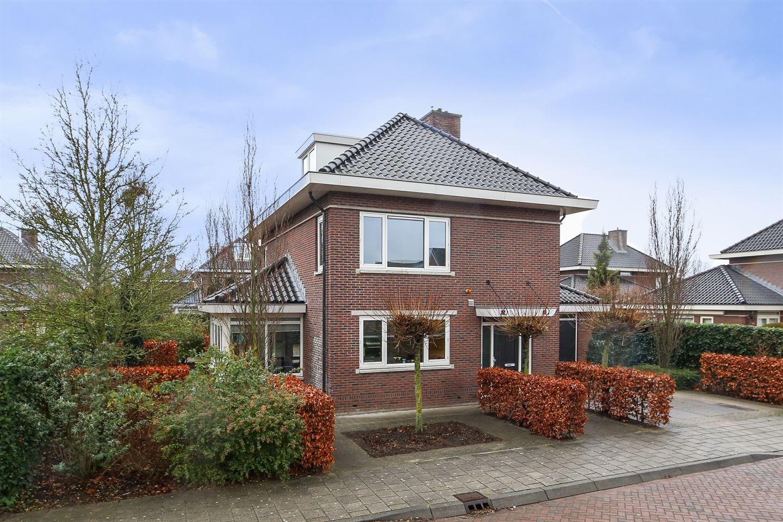 Bekijk foto 1 van Van der Goessingel 2