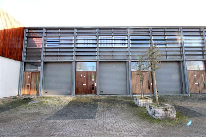 Th. van Leeuwensingel 10, Reeuwijk