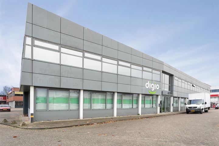 Meerenakkerplein 51, Eindhoven