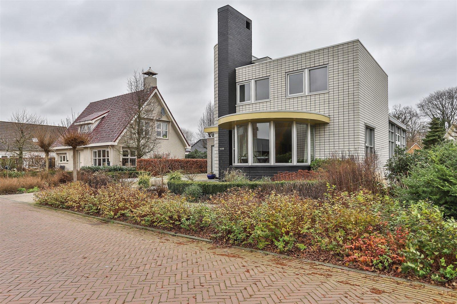 Verkocht: Pastorietuin 14 9617 EE Harkstede (Gem. Midden ...