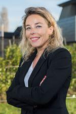Annemiek van den Nyden (Real estate agent assistant)