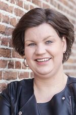 Marjanne Huisman - van Tol - Secretaresse